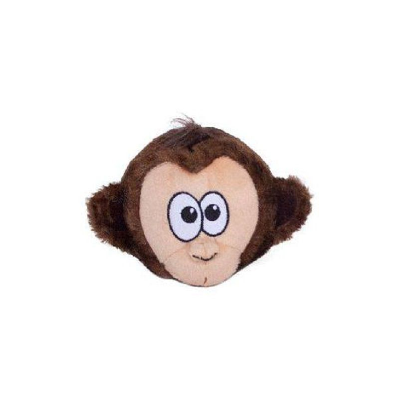 Brinquedo Invincibles® Tosserz Macaco para Cães - Outward Hound