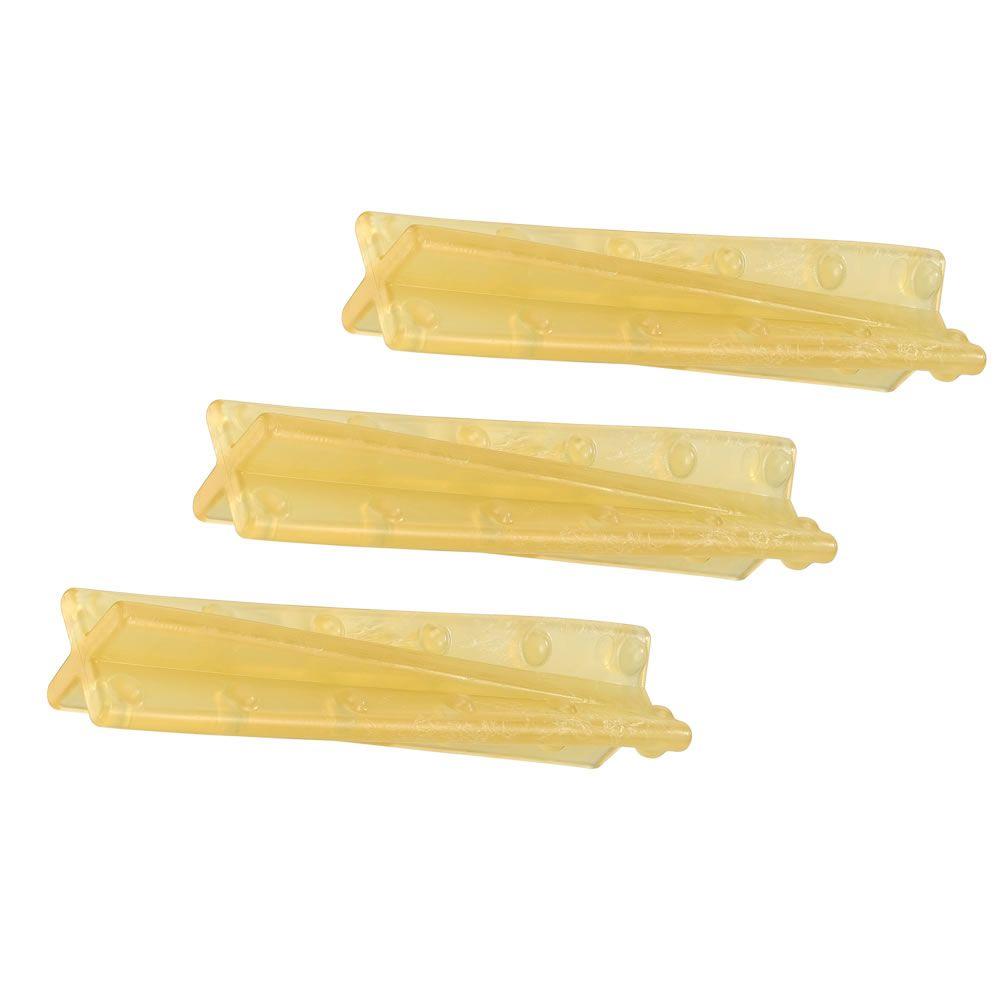 Brinquedo Mastigável GoodBite Natural em Helix para Cães - Sabor Cereal - P - 3 Unidades - Ferplast