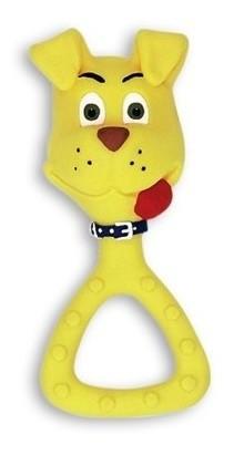 Brinquedo Mordedor Billy em Látex Atóxico para Cães e Gatos - Latoy