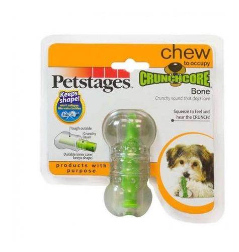 Brinquedo Mordedor Osso CrunchCore para Cães - PP - Petstages