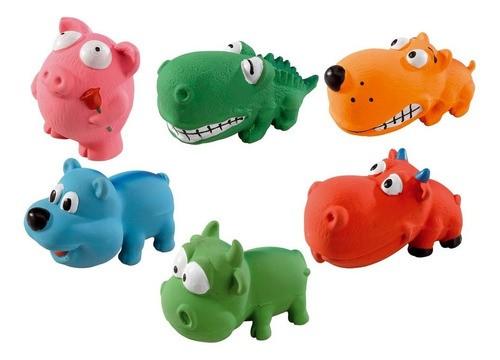 Brinquedo para Cães Animais Látex - 1 unidade - PA 5539 - Ferplast
