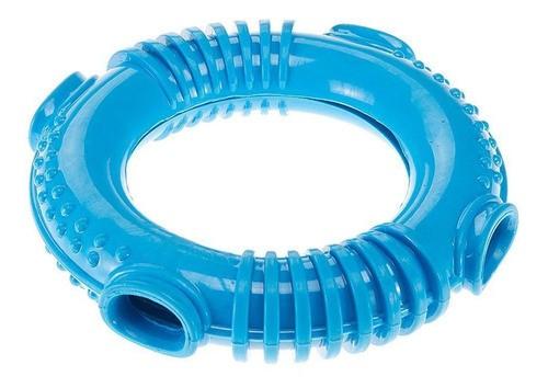 Brinquedo para Cães Dispenser de Petisco Anel - PA 6460 - Ferplast
