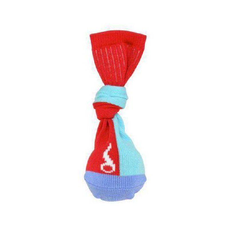 Brinquedo para Cães Meia Sling Sock - Pequeno -  Petstages