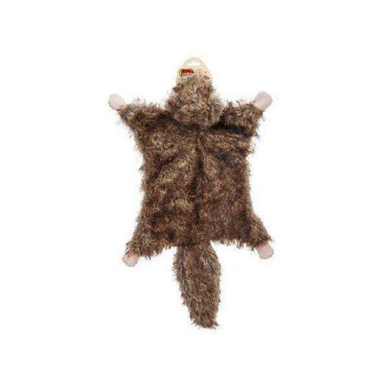Brinquedo para Cães Vida Selvagem Esquilo Voador - Petco Leaps & Bounds