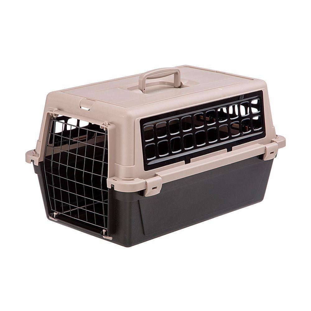 Caixa de Transporte Atlas 10 Trendy V.2 para Cães e Gatos - Ferplast