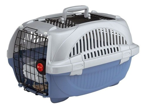 Caixa de Transporte Atlas Deluxe 10 Open para Cães e Gatos -  Ferplast