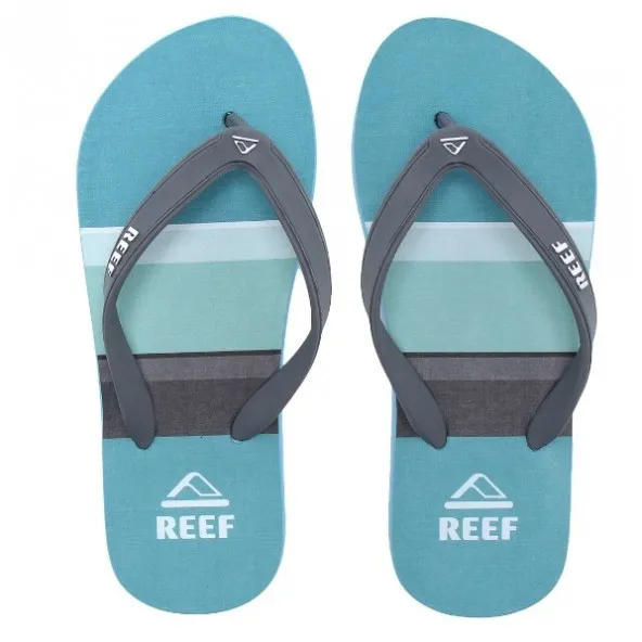Chinelo Switchfoot Marcos Black - Reef