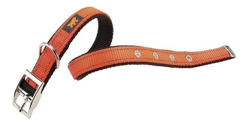 Coleira Dual Colours Dupla Costura para Cães - CF15/35 - Ferplast