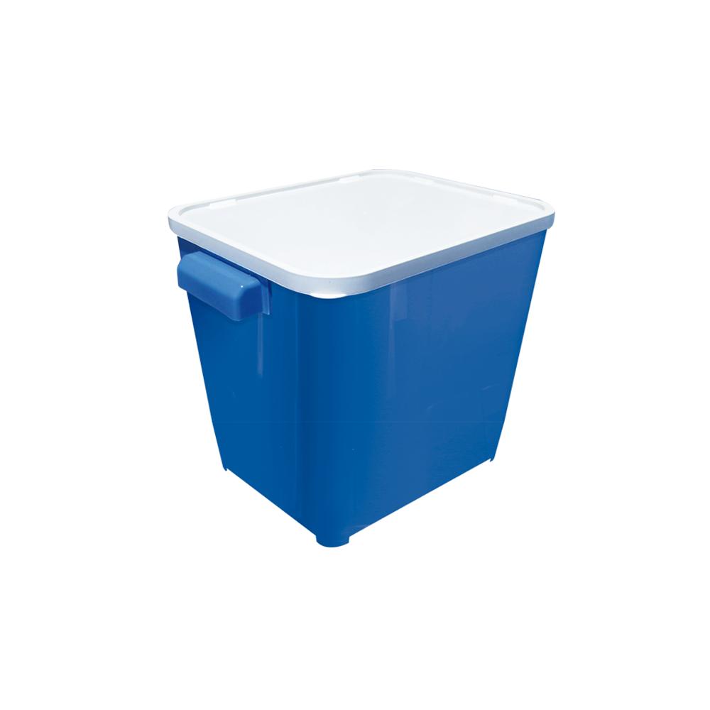 Container de Alimentos Canister para Cães e Gatos - 6kg - Ferplast