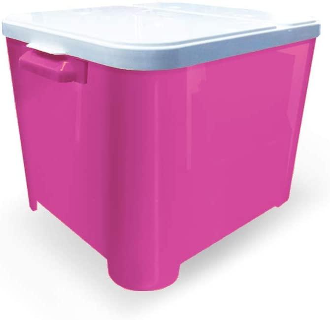Container de Alimentos para Cães e Gatos - 15kg - Furacão Pet