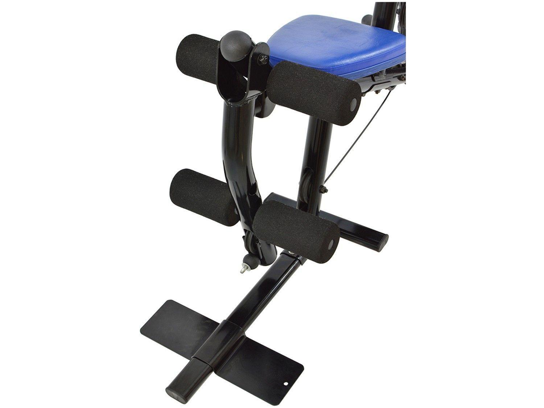 Estação de Musculação Poligym 3500 Polimet