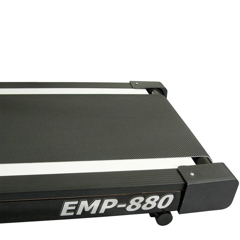 Esteira Mecânica EMP-880 Monitor 5 Funções Polimet