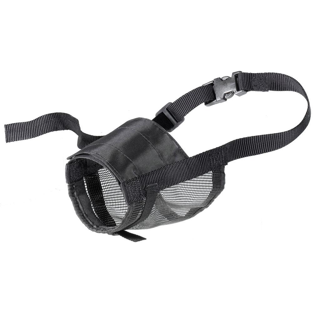 Focinheira Clássica Muzzle Net para Cães - XGG - Ferplast