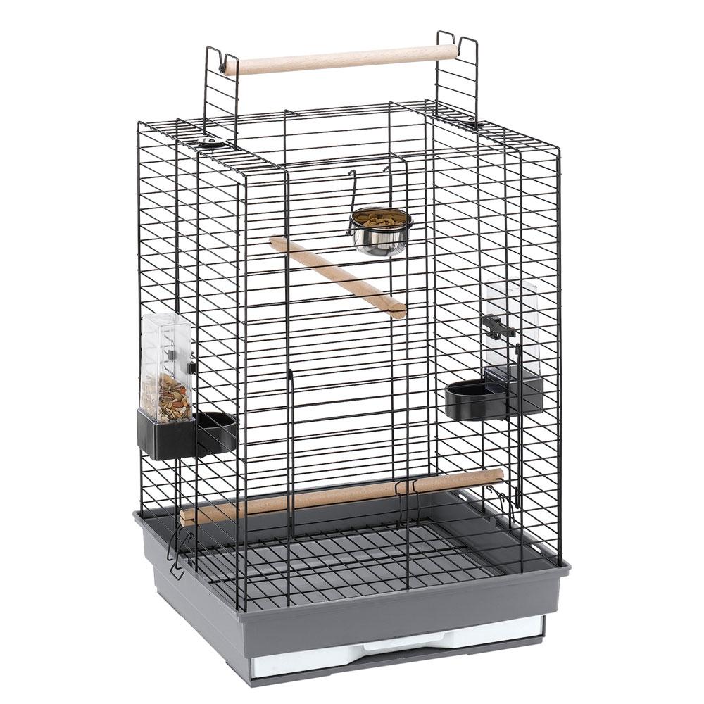 Gaiola Max para Papagaios - 4 - Ferplast