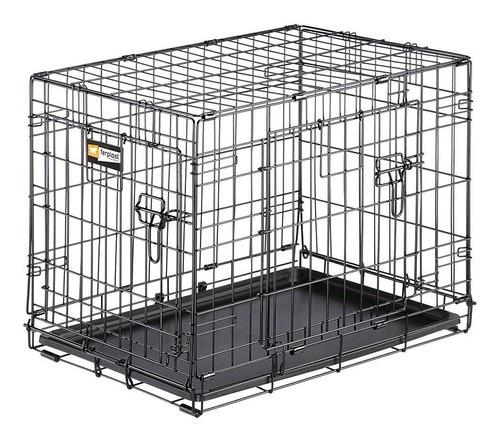Gaiola Reforçada Dog-Inn para Cães - 105 - Ferplast