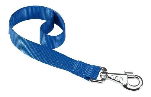 Guia Club em Nylon Resistente para Cães - GM25/45 - Ferplast