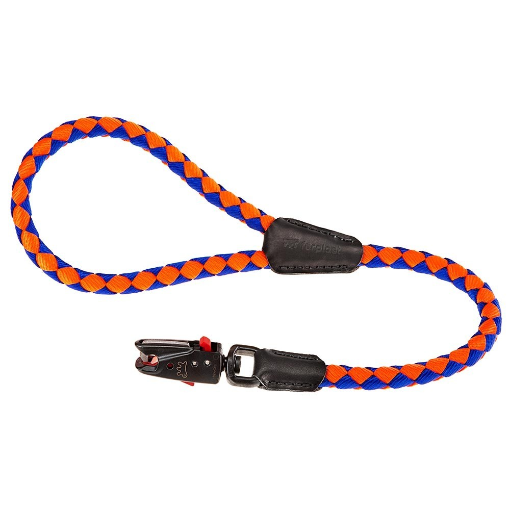 Guia Twist Matic Resistente para Cães - GM12/60 - Ferplast