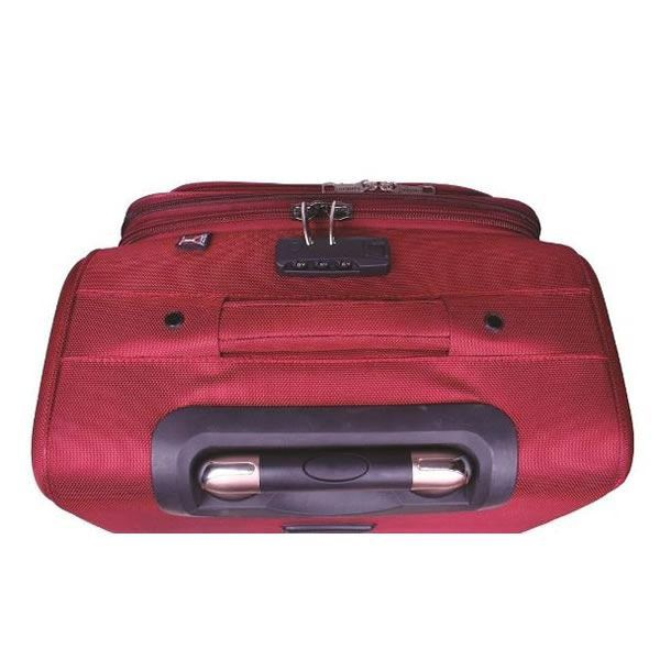kit malas de viagem milão orv184 marrom santino