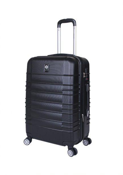 Mala de Viagem em ABS Pequeno Seg Nun - Santino
