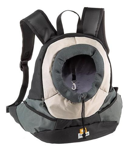 Mochila Kangoo Confortável para Cães - P - Ferplast