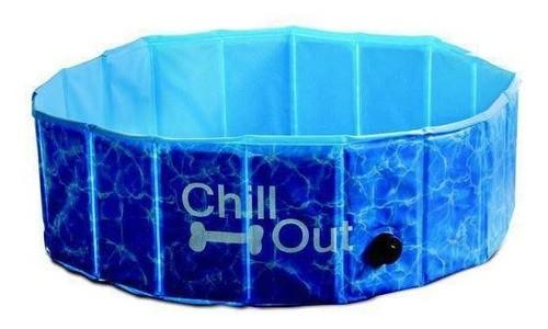 Piscina Chill Out-Splash and Fun Dog para Cães - Pequena - AFP