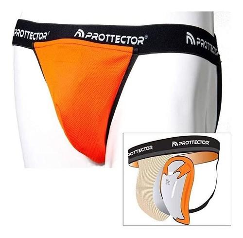 Protetor Genital Slip com Coquilha - Prottector