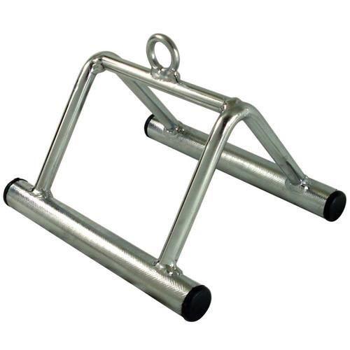 Puxador Triângulo Aço Cromado 0201 Polimet