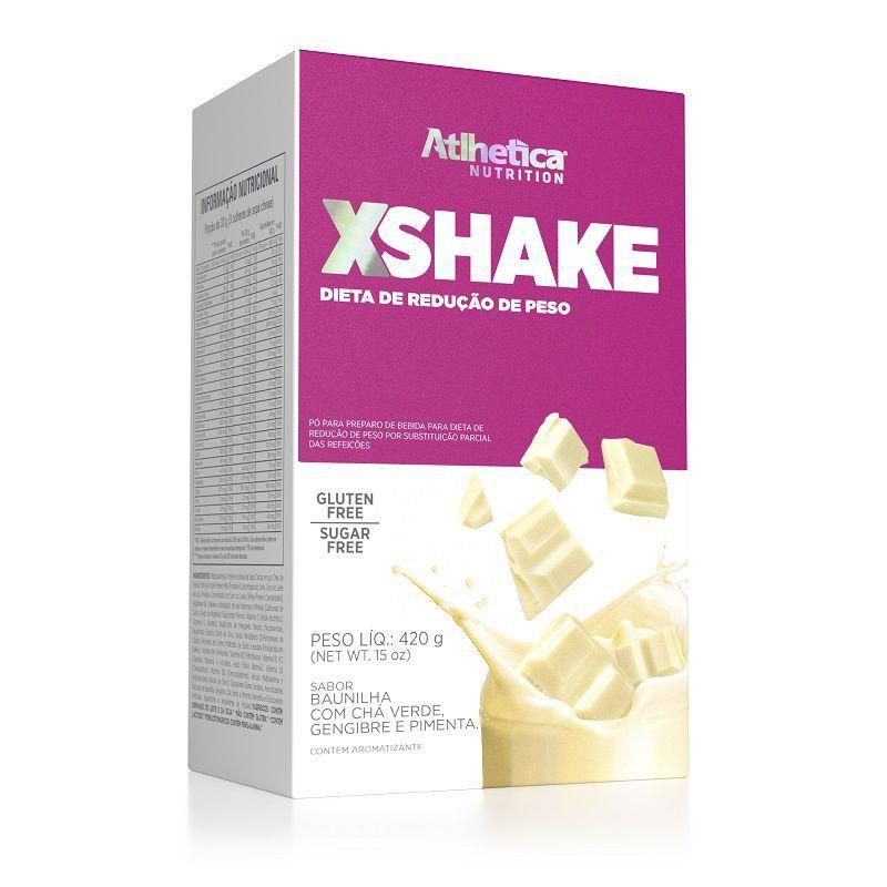 X-Shake 420g  - Atlhetica Nutrition