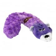 Brinquedo Cães Mordedor Pelúcia com apito