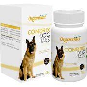 Condrix Dog Tabs Com 60 Tabletes 1200 M Dor Nas Articulações