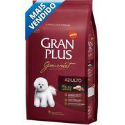 Ração Affinity PetCare Gran Plus Gourmet Ovelha e Arroz para Cães Adultos 15 kgs