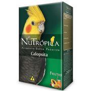 Ração Nutrópica Para Calopsita Sabor Frutas - 300g