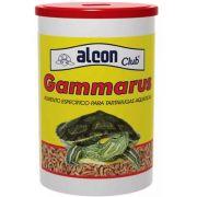 Ração Repteis Gammarus 110g Alcon Para Tartaruga De Agua