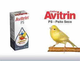 Avitrin Ps Para Aves Suplemento Vitaminico coveli