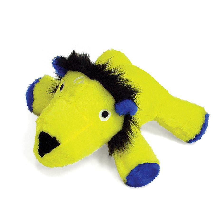 Brinquedo De Pelúcia Chalesco Leão Com Apito