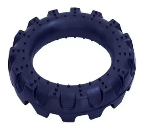 Brinquedo pneu de borracha termoplástica maciço