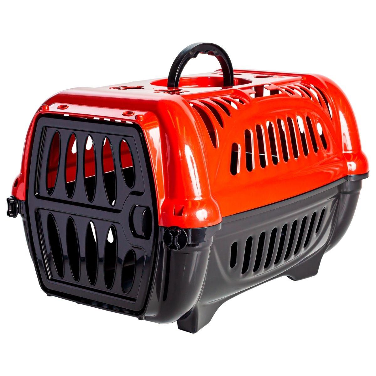 caixa transporte para cães e gato numero um