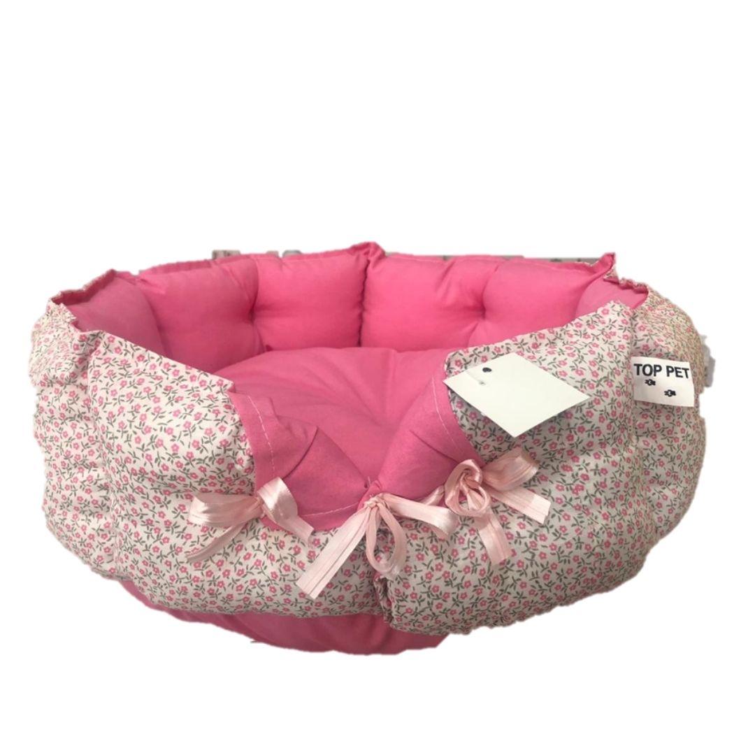 cama grecia luxo para cão ou gato