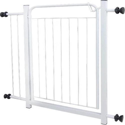 grade de proteção para pets tipo portão
