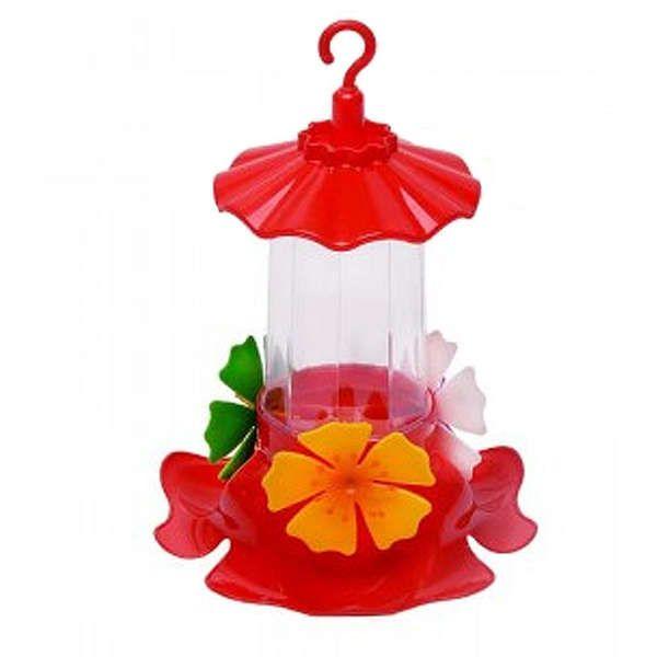 Nectar Para Beijar Flor Combo com 2 Nectar + Um Bebedouro