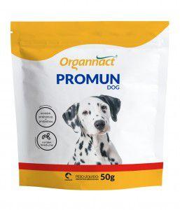 Promun Dog 50gr Sachê - Suplemento Vitaminico Para Cães