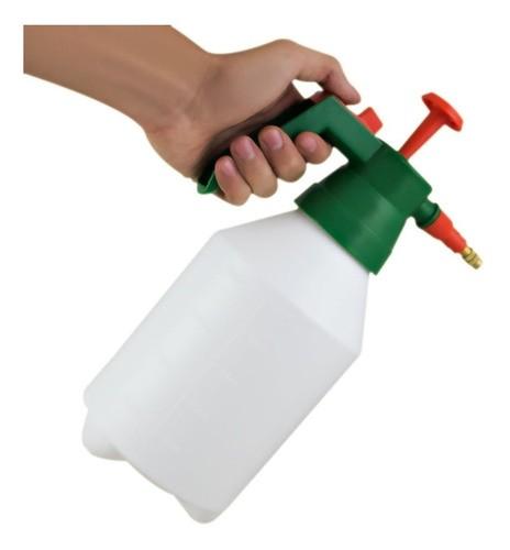 Pulverizador Manual Com Controle De Pressão 1,5 Litros