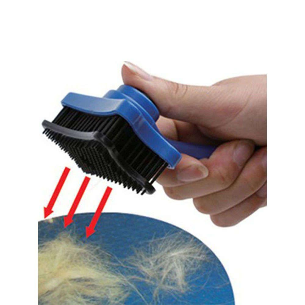 Shampoo Duprat carrapaticida + escova raqueadeira  tira pelos