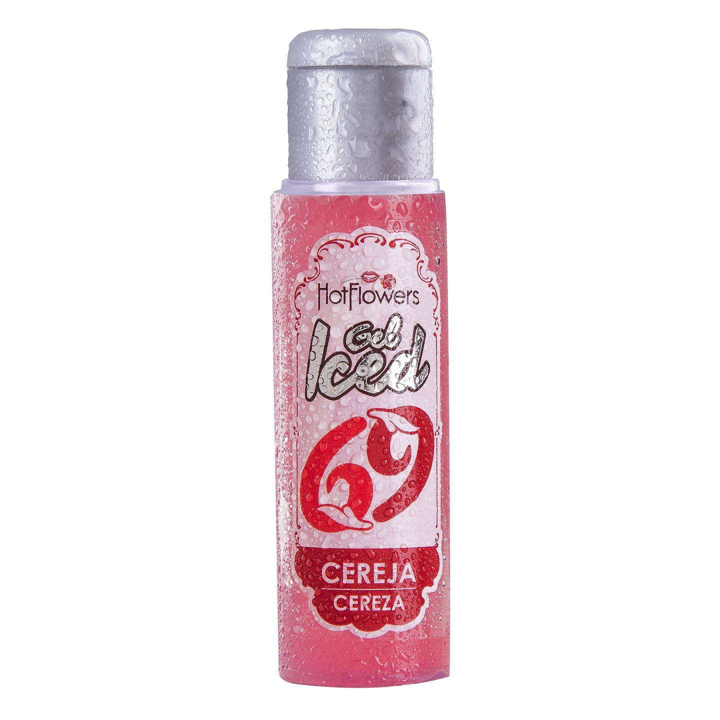 GEL AROMATIZANTE ICED CEREJA 35ml