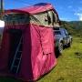 Sala Anexo para Barraca de Teto Expedition DELUXE   <b>Verifique Disponibilidades</b>
