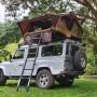 Barraca de Teto Super Camper Hard Top |Despacho Estimado 20/05