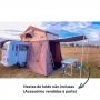 Sala Anexo Barracas Expedition Tradicional