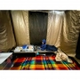 Sala Anexo para Toldo Lateral Retrátil Bege | <b>Verifique Disponibilidade</b>
