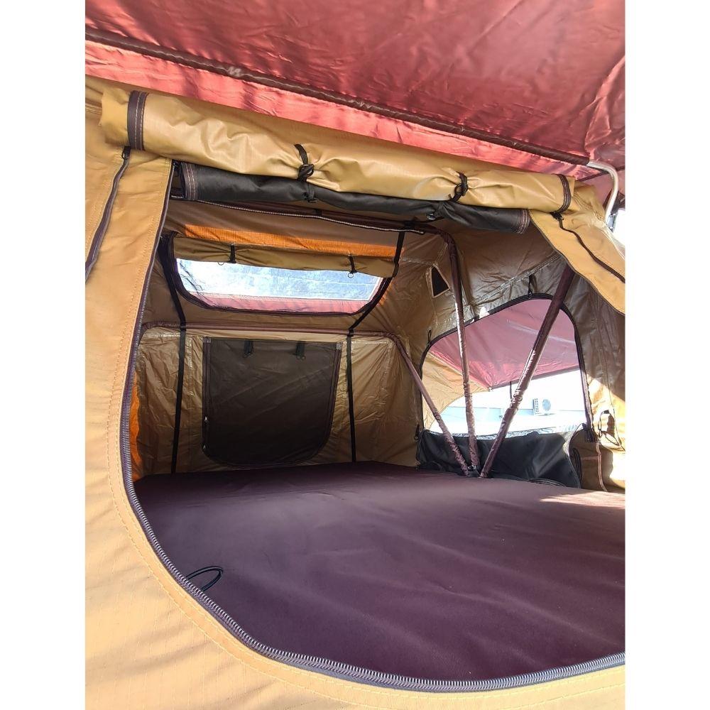 Barraca de Teto Adventure Tradicional 1,4M (3 Pessoas) |<b> Despacho Estimado 22/11 </b>