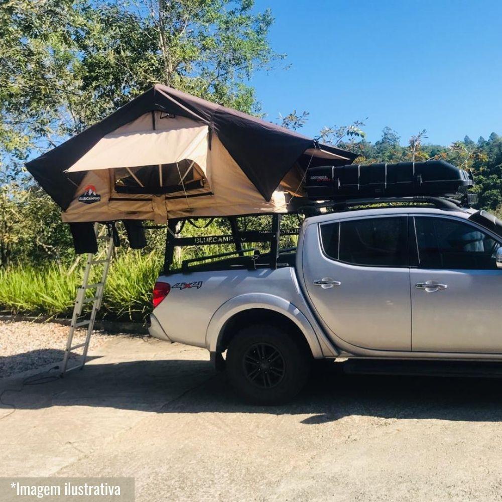 Barraca de Teto Adventure Tradicional 1,2M (2 Pessoas)  |<b> Despacho Estimado 26/08</b>